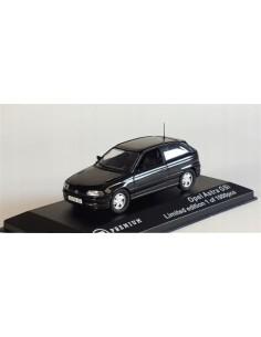 Opel Astra GSi 1992