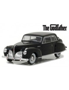 Lincoln Continental 1941 The Godfather
