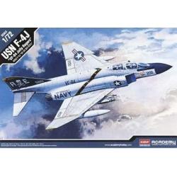 USN F-4J VF-84 Jolly Rogers