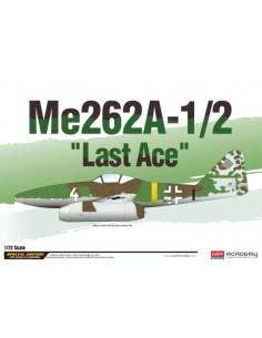 Me262A-1/2 Last Ace