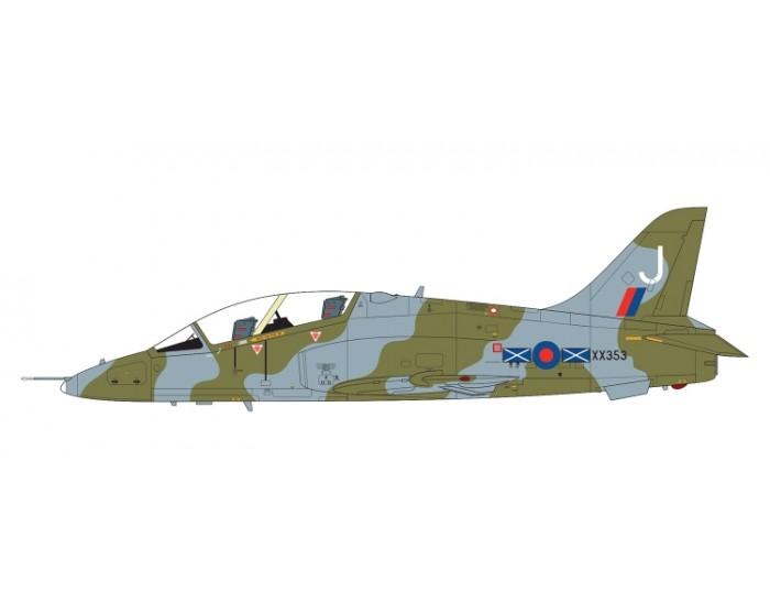 Airfix - A03085A - BAe Hawk T.Mk.1A  - Hobby Sector
