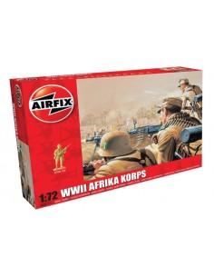 Airfix - A00711 - WWII Afrika Korps  - Hobby Sector