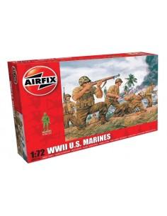 WWII U.S. Marines