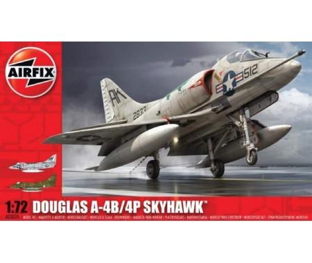 Airfix - Douglas A-4B/4P Skyhawk