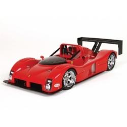 Ferrari 333 SP 1994 Press Version