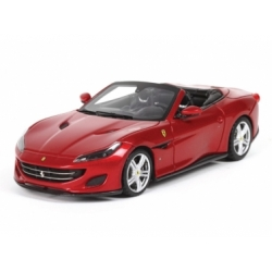 Ferrari Portofino Spider Version 2017