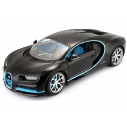 BUGATTI CHIRON WORLD RECORD 2017 ZERO 400 ZERO