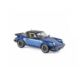 PORSCHE 911 TURBO TARGA 1987