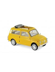 FIAT 500 GIARDINIERA 1968