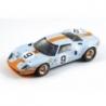 FORD GT 40 MK I WINNER LE MANS 1968