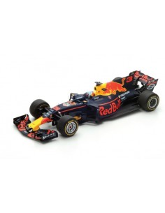 RED BULL TAG HEUER RB13 ESPAGNE GP 2017