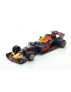 RED BULL TAG HEUER RB13 WINNER AZERBAIJAN GP 2017