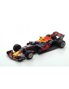 RED BULL TAG HEUER RB13 WINNER MALAISIE GP 2017
