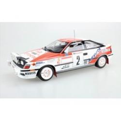 Toyota Celica St 165 Winner Monte Carlo 1991