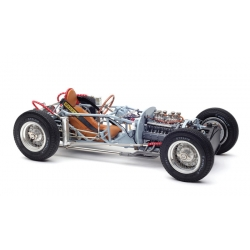 Lancia D50 1955 Rolling Chassis
