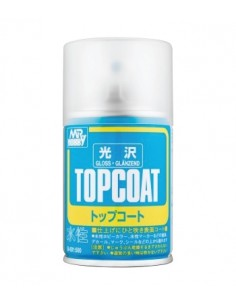 Top Coat Gloss 86 ml