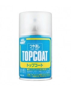 Top Coat Matt 86 ml