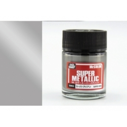 Mr.Color Super Metallic Iron 10 ml