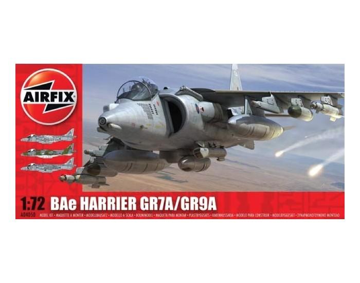 Airfix - BAe Harrier GR7A/GR9A