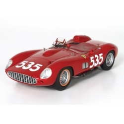 Ferrari 315 S Winner Mille Miglia 1957