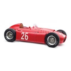 Lancia D50 1955 Monaco GP No.26 A. Ascari