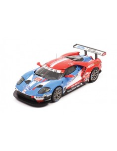 FORD GT No.66 DAYTONA 2017
