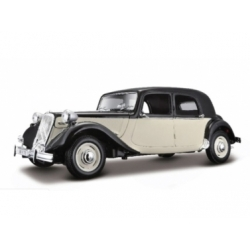 CITROEN TRACTION 15 CV SIX 1952