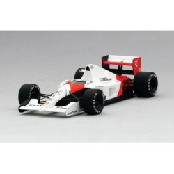McLaren MP4/6 No.1 A. Senna 1991 Japanese GP