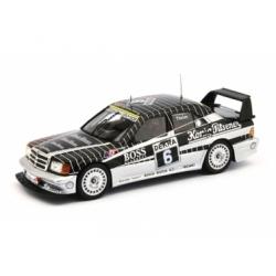Mercedes 190E EVO2 1990 DTM No.6 K. Thiim