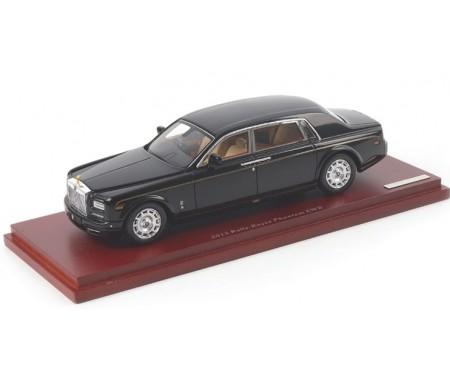 Rolls-Royce Phantom Sedan LWB 2012