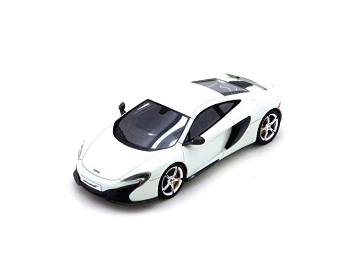 McLaren 650S Coupe 2015