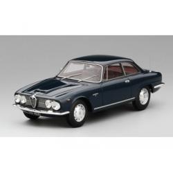 Alfa Romeo 2600 Sprint 1962