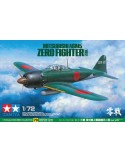 Mitsubishi A6M5 Zero Fighter (Zeke)