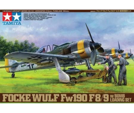 Focke-Wulf Fw190 F-8/9