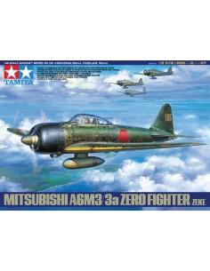 Mitsubishi A6M3/3a Zero Fighter (Zeke)