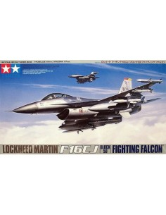 Lockheed Martin F-16CJ (Block 50) Fighting Falcon