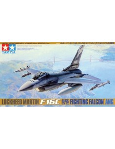Lockheed Martin F-16C (Block 25/32) Fighting Falcon