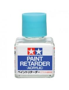 Tamiya - 87114 - Paint Retarder (Acrylic) 40ml  - Hobby Sector