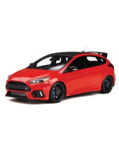 Ford Focus RS 2018 - Rarity