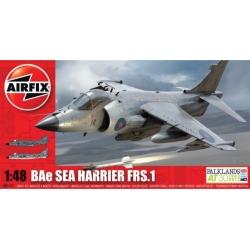Airfix - BAe Sea Harrier FRS.1
