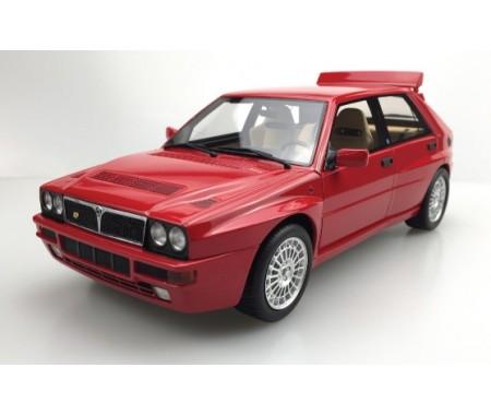 Lancia Delta Integrale Evolution II 1993
