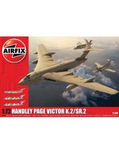 Handley Page Victor K.2/SR.2