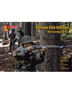 German Elite Division Normandy 1944-45