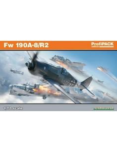 Focke-Wulf Fw 190A-8/R2 - ProfiPACK Edition