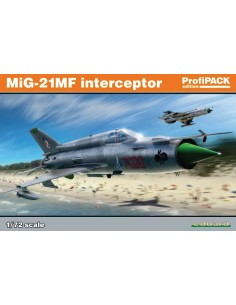 Mikoyan-Gurevich MiG-21MF-75 Fishbed-J - ProfiPACK Edition