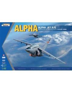 Dassault-Breguet/Dornier Alpha Jet A/E