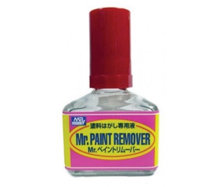 Mr. Paint Remover 40ml