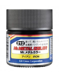 Mr. Metal Color Iron 10ml
