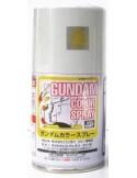 Gundam Color Spray MS White 100 ml