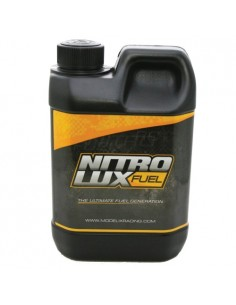Gasolina Nitrolux Off Road 25% 2 Litros